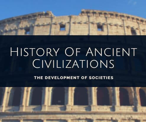 History of ancient civilizations