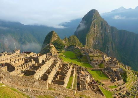 Ancient Civilizations: Incas
